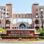 杭廷頓醫院抗疫 推遲選擇性手術