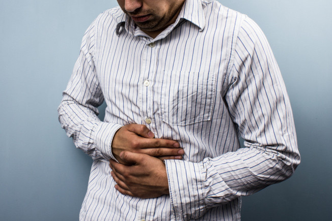 發冷發熱、腹部不適…可能肝膿瘍