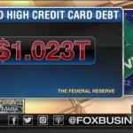 疫情衝擊 6700萬人無法還卡債