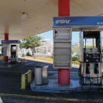 此處汽油和三片口香糖一樣便宜 但可能是不祥之兆