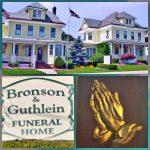 思念可追,愛戴永存!B&G布朗森·格萊恩 生命禮儀