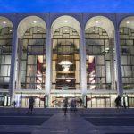 纽约受疫情重创  大都会歌剧院变相解雇员工