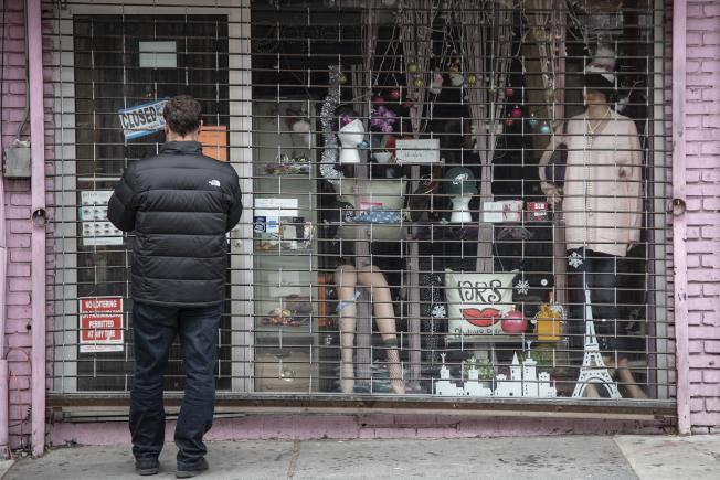 費城市府與民間合作推出抗疫低利貸款。(美聯社)