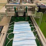北卡華商伸援手 將日產20萬口罩
