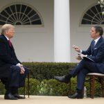 川普接受FOX訪問:我決定不再用「中國病毒」