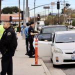洛市放寬車輛執法 警不再開違停罰單