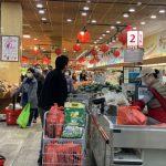 華人超市肉食供應吃緊 業者:不會斷貨