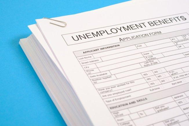 如果你的工作岌岌可危,可以採取幾個步驟來準備因應,例如了解如何申請失業補助金。(取材自推特)