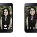Google轻量相机app 入门机能拍出景深