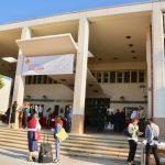 洛杉磯社區學院改線上教學