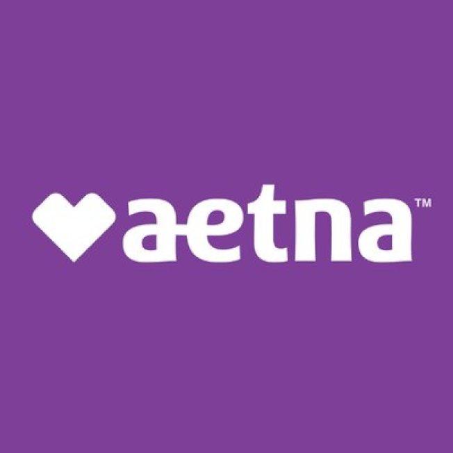 美國最大的健康保險業者之一安泰,25日宣布豁免新冠病患住院費用。(取自推特)