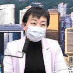 香港確診逾400宗…蘭桂坊酒吧群組 增至13人染疫