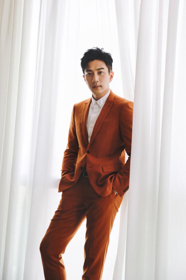 香港富豪區出現確診,劉愷威也是住戶之一。(取材自微博)