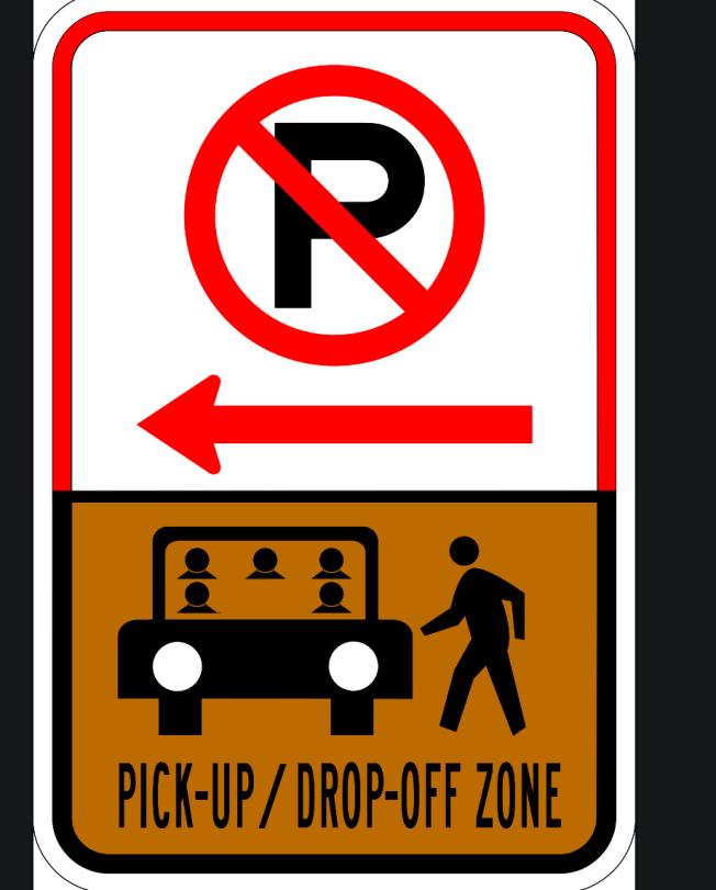 市府設置20多個臨時「取餐/送餐」站點,支持餐飲業者的外送業務。(市府官網)