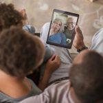 全美65岁以上四成耆老独居 为减长辈焦虑 子女应常联络