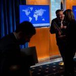 美中外交發言人推特戰 吵完疫情吵新聞自由