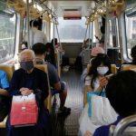 防疫文化美中有別 中國留學生想回家