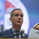 洛杉磯市長:加州會是第2個紐約  而紐約是第2個義大利