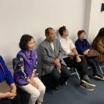 僑界急難救助協會 抗新冠病毒講座