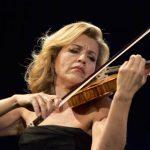 德國「小提琴女神」 新冠肺炎確診居家隔離
