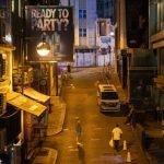 香港單日增43例確診 蘭桂坊酒吧樂隊群組感染擴大