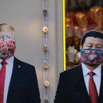 美疫情超過中國後 川普宣稱和習近平有「非常好」談話