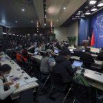 紐時:美官員擬推動驅逐涉間諜工作中國媒體雇員