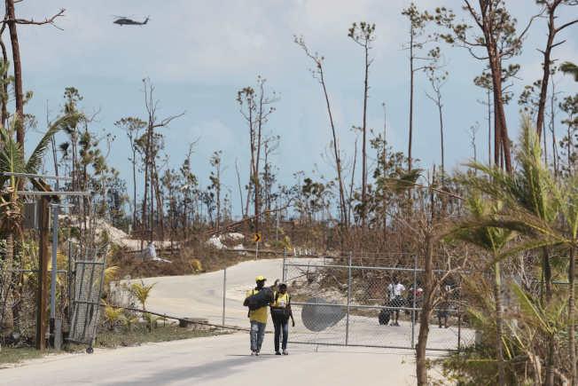 小島可以成為躲避疫情的避難所。(美聯社)