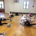 突破常規 紐約舞蹈教師遠程為學生定製課程