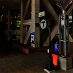 「有人舔地鐵」  MBTA緊急停駛消毒