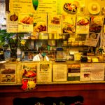 商家打烊越來越早 食客到華埠 首次買不到食物