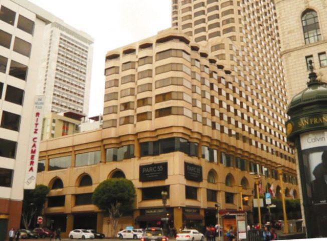 2亚裔陈尸旧金山旅馆 中枪身亡