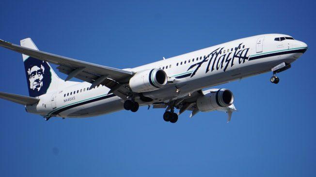 阿拉斯加航空將減70%航班 總裁、執行長暫不領酬