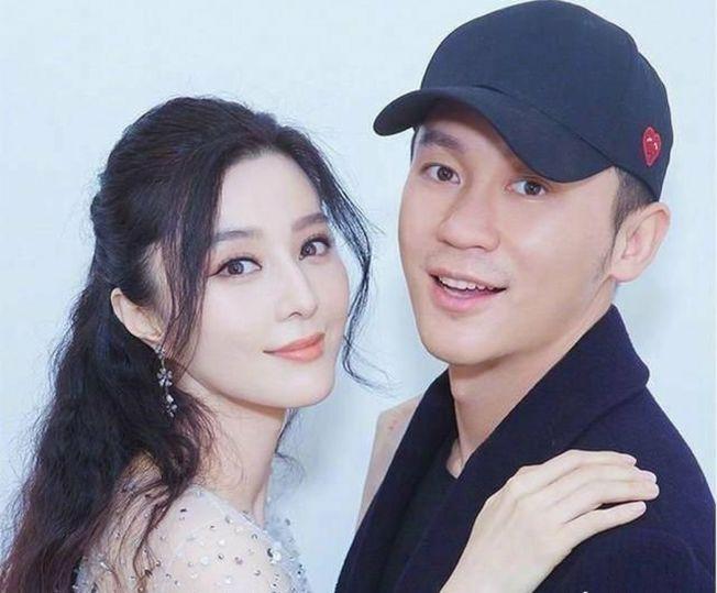 范冰冰和前男友李晨打算在青島作為 「婚房」的海邊別墅,日前被拆除。(取材自微博)