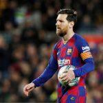 歐足╱幅度太驚人! 巴塞隆納減薪七成 梅西反對