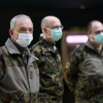 疫情不斷 瑞士增38死累計235人病故