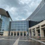 伊州確診3491 死47 麥克米克展場改成3000病床新冠醫院