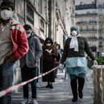 不滿缺乏防護物資  法國基層公務員預告4月罷工