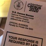 人口普查局:2020人口普查 疫情下仍照常 僅外勤停止