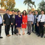 南加地方選舉 12華人當選