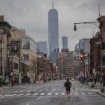 CDC公布旅行警示:紐約等三州居民 避免非必要旅行