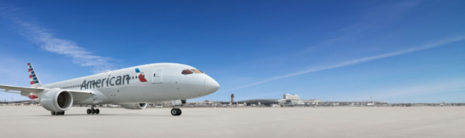 福和市最大雇主之一是美利堅航空。(美利堅航空官網)