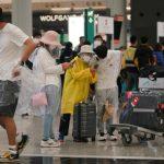 香港再增64例 27留學生染疫 4成無病徵