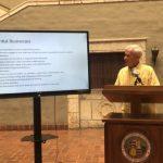 檀香山居家避疫至4月底 违者可处5000元罚款、一年徒刑