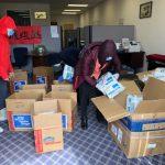 新冠状病毒社区救助平台 吁华人慨捐抗疫