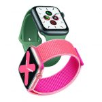 Apple Watch將採陶瓷纖維