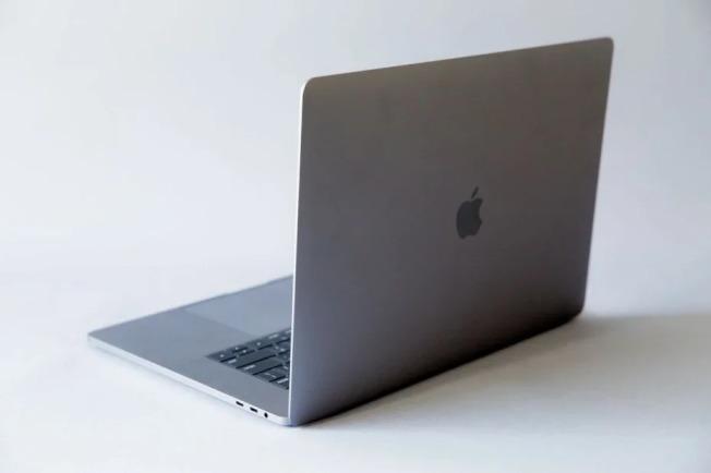外傳蘋果將推出換上Arm架構處理器的MacBook,圖為示意圖。(取材自mashdigi)