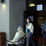 香港染病破600例 負壓床瀕爆滿 51人確診未送院