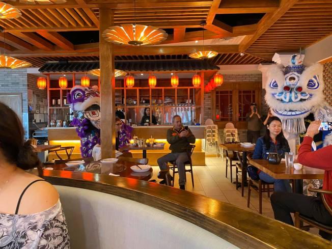 凱蒂亞洲城有世界許多風味的飲食。(亞洲城臉書)