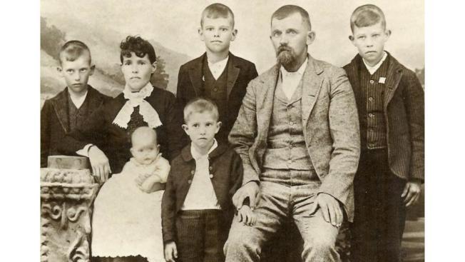 斯托克迪克家族在凱蒂市留下很多歷史軌跡。( 凱蒂學區網頁)